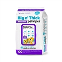 Big n' Thick Mineral Bath Petwipes (100ct)