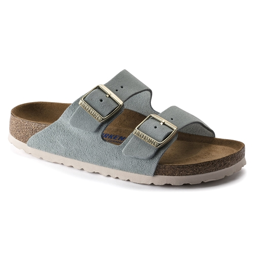 Birkenstock Arizona Light Blue