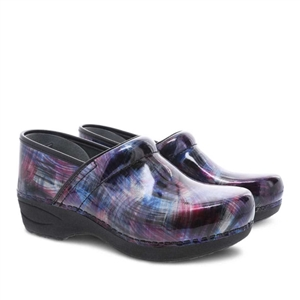 Dansko XP 2.0 Color Sweep Patent