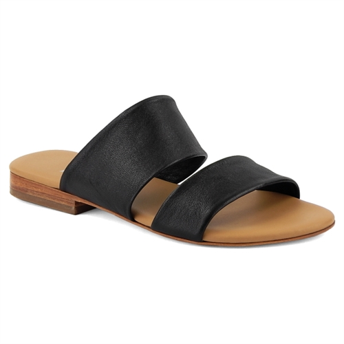 Fortress of Inca Rayna Slip On Sandal