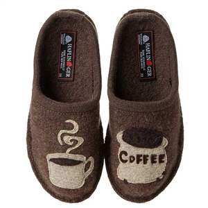 Haflinger AR Coffee Earth
