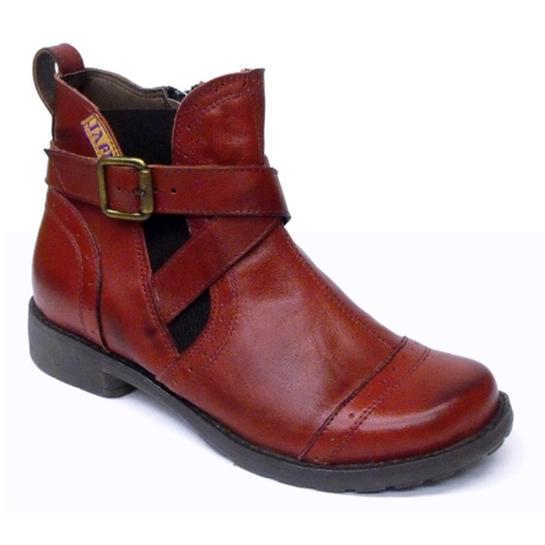 Jafa 2014 Ankle Boot