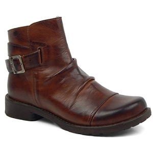 Jafa 2017 Ankle Boot Brown