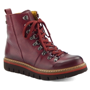 Jafa 317 Lace Up Ankle Boot