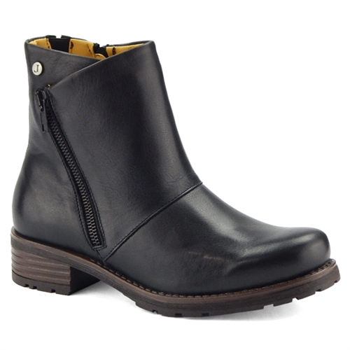 Jafa 482 Zip Ankle Boot