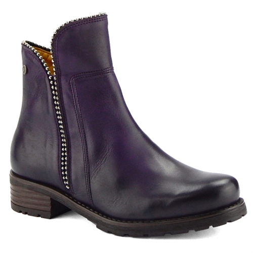 Jafa 497 Zip Ankle Boot