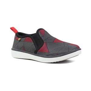 Kids Bogs Kicker Slip On Little Geo