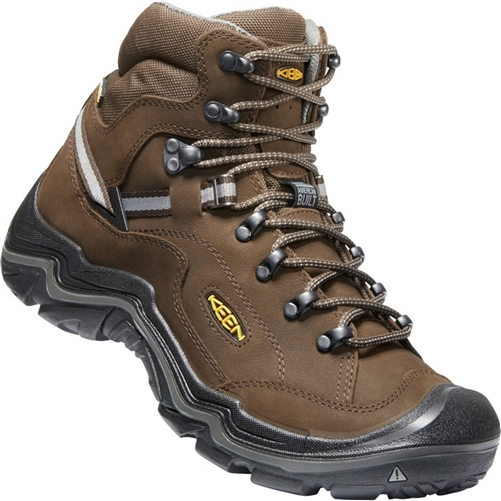 Men's Keen Durand II Mid WP