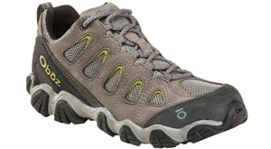 Men's Oboz Sawtooth II Low Pewter