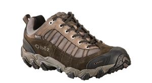 Men's Oboz Tamarack Low B-DRY WP Bungee