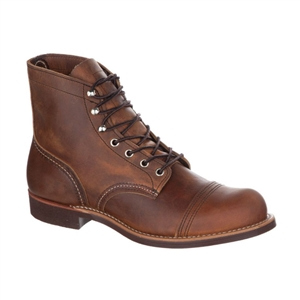 Men's Red Wing Iron Ranger 8111