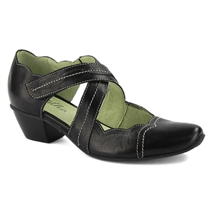Mentha Iort Pump Black