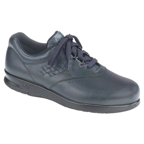 SAS Free Time Walking Shoe Navy