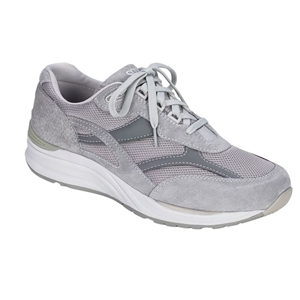 Men's SAS Journey Mesh Gray