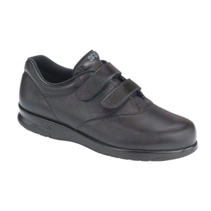 SAS Free Time Walking Shoe Black