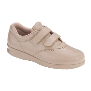 SAS Free Time Walking Shoe Mocha