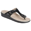 Women's SAS Sanibel Black Snake