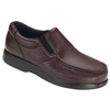 Men's SAS Side Gore Cordovan