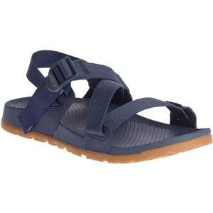 Women's Chaco Lowdown Sandal Navy