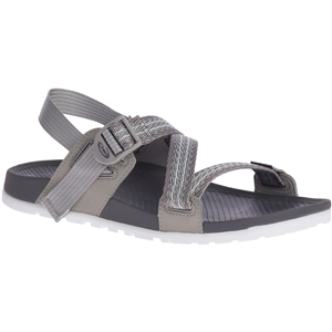 Women's Chaco Lowdown Sandal Pully Gray