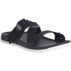 Women's Chaco Lowdown Slide Black