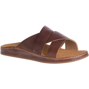 Women's Chaco Wayfarer Slide Toffee