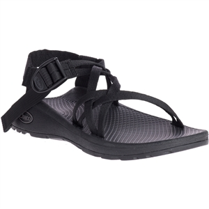 Women's Chaco Z/Cloud X Solid Black