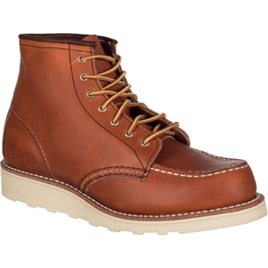 Women's Red Wing Classic Moc Oro Legacy