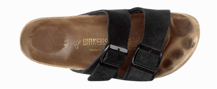 866bb2b40d Birkenstock Repair   Saager's Shoe Shop