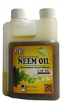 Neem Oil, 8 oz.