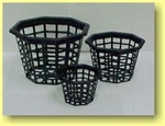 "4"" Net Baskets"