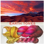 Artyarns Inspirations Earth Tones