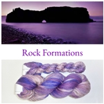 Artyarns Inspirations Rock Formations