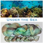 Artyarns Inspirations Under the Sea