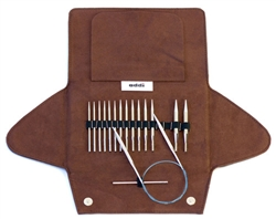 Addi Rocket Interchangeable Knitting Needle Short Set