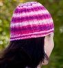 Adult Chemo Hat FREE Pattern