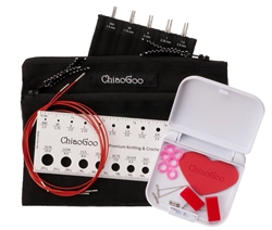 Chiaogoo Twist MINI Interchangeable Needles