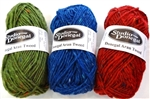 Donegal Yarns Aran Tweed