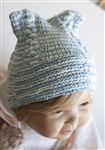 Fixation Bently's Hat FREE Pattern