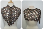 Easy Breezy Shawlette Kit
