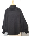 GY Everyday Poncho 137A