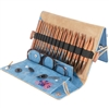 Ginger Deluxe Interchangeable Knitting Needle Set