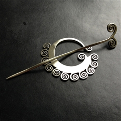 JUL Shawl Pins