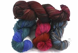 Cool Wool Big Hand Dye