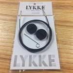 Lykke Driftwood Interchangeable Replacement Cords