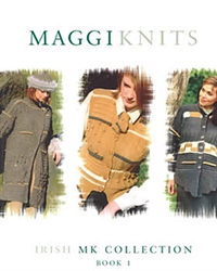 Maggie Knits Book 01 Irish MK Collection