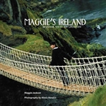 Maggie's Ireland - Hardcover XRX Coffee Table Book