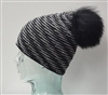 Optical Illusion Hat Pattern