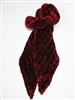 Touch Me Diagonal Scarf Pattern GY244