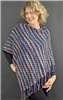 Flicker Poncho Kit